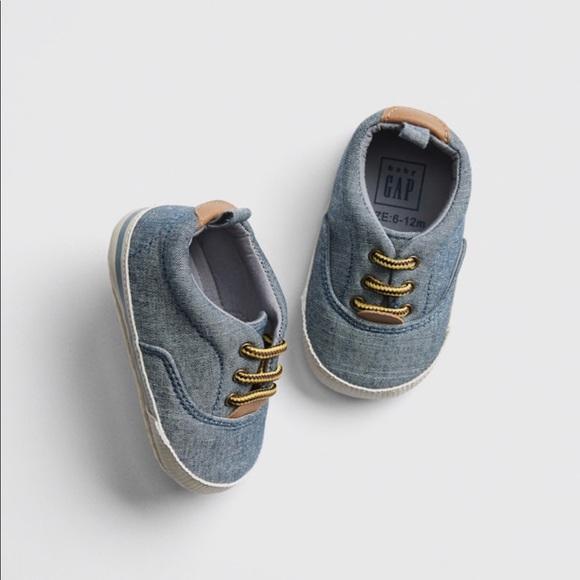 GAP Shoes   Baby Gap Baby Boy Shoes